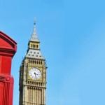 Leiebil i London