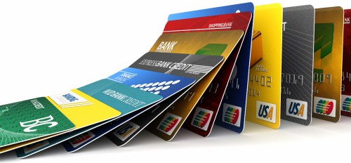 Hvordan velge det beste kredittkortet?